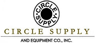 Circle Supply & Equipment Co., Inc., Logo